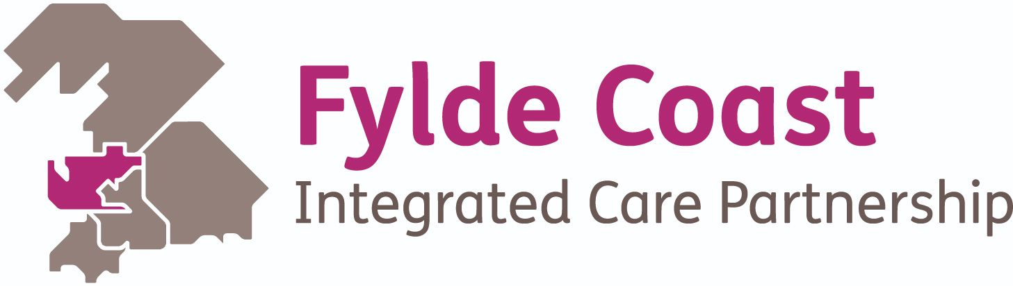 Fylde Coast Integrated Care Partnership logo